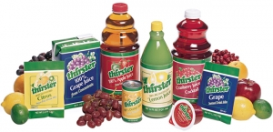 Product Packaging - Thirster® Brand